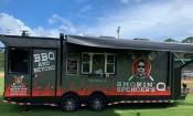 Smokin' Spencer's Q - moblie BBQ in St. Augustine, FL