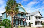 Vacation Homes at St. Francis Inn in St. Augustine, Florida