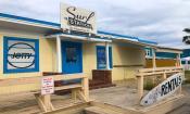 Surf Station II on Crescent Beach in St. Augustine, FL