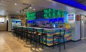 Inside Taco Libre #3 - St. Augustine, FL