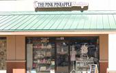 The Pink Pineapple Boutique in St. Augustine, Fl