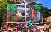 Big Island Bowls offers fruit smoothies and acai bowls from its St. Augustine Beach location.