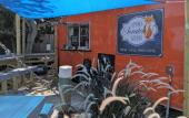 Uptown Scratch Kitchen Food Truck is one of the anchors at Marina Munch in St. Augustine.
