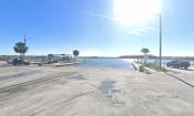 Vilano Boat Ramp in St. Augustine, Fl