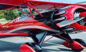 Vintage Biplane Rides in St. Augustine, FL