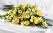 St. Augustine's Flowers by Shirley offers beautiful floral arrangements for all occasions.
