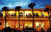 The White Room in St. Augustine, Florida, provides the venue for beautiful weddings and special occasions.