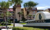 Windjammer Condominiums in the Crescent Beach area of St. Augustine, FL.