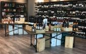 Explore a collection of hand-picked wines at Tim's Wine Market in St. Augustine, FL