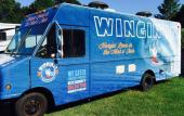 Wingin' It Food Truck in St. Augustine, Fl