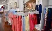 Shop designer men and women's clothes in St. Augustine, Fl