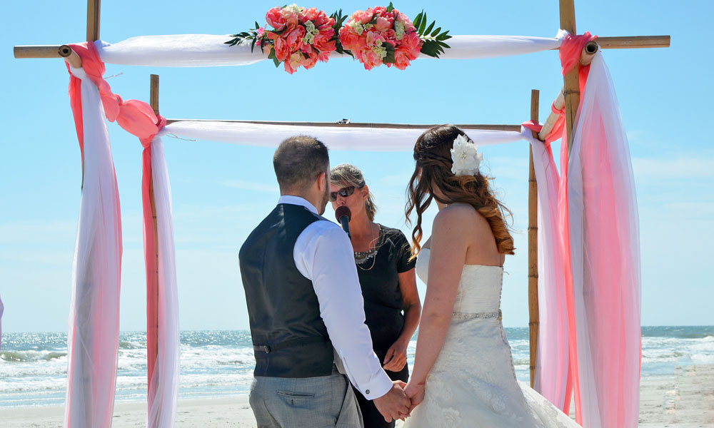 Complete Beach Weddings