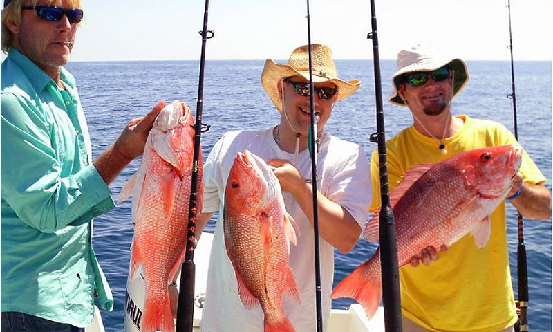 Rodbender fishing charters st augustine fl for St augustine fishing charter