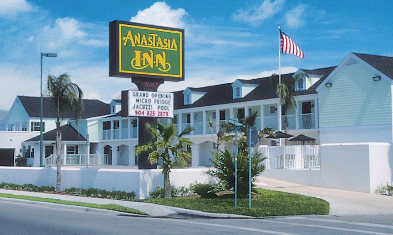 Thomasville Kids Furniture Anastasia Inn | St. Augustine, FL