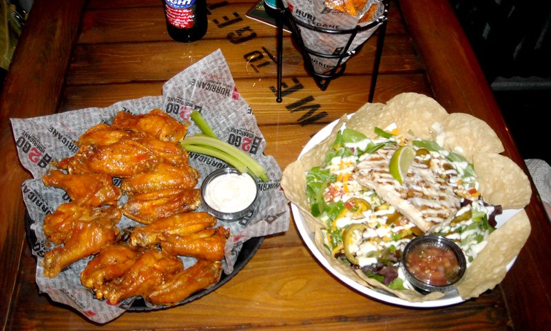 Hurricane Grill Wings Visit St Augustine Enjoy wings delivery with uber eats in hurricane. hurricane grill wings visit st