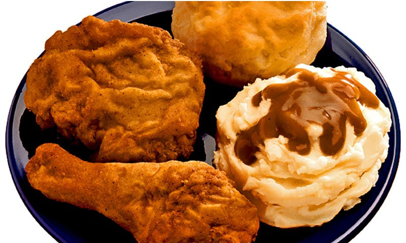 KFC: South | St. Augus...