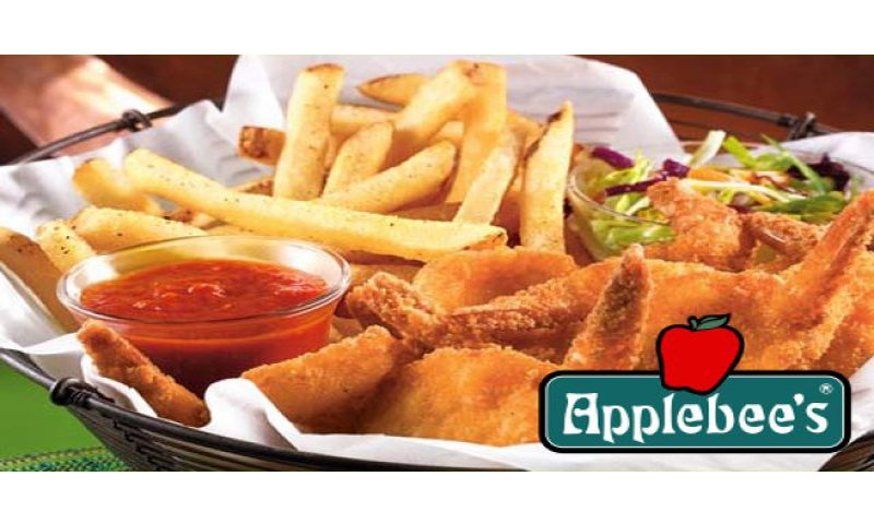 Applebees Menu with prices: Learn about the new Applebees Menu, locations, dishes, Applebee's steaks and Riblets and the Applebees nutrition tables.