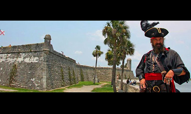 City Walks Ghost Tour St Augustine Reviews