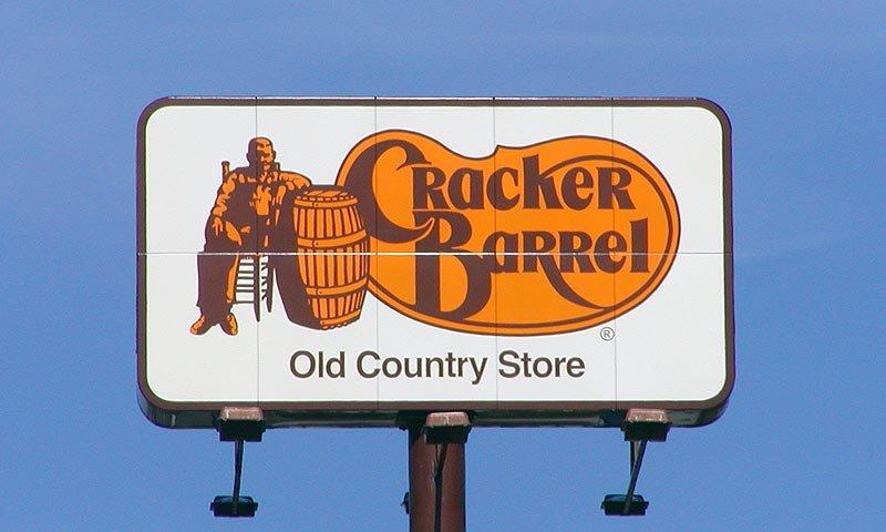 Nearby Cracker Barrel Locations