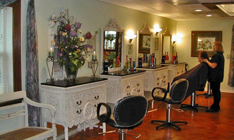 Spa Salon Anastasia