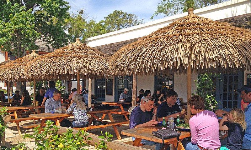 Florida Cracker Restaurant St Augustine