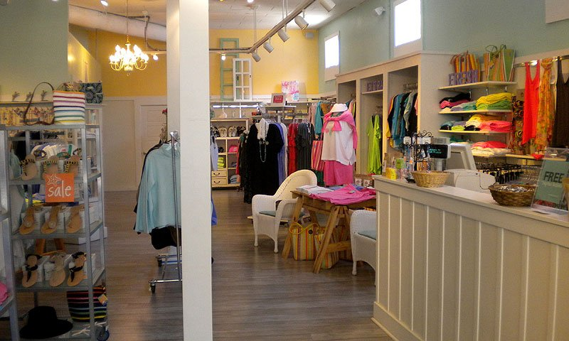 Coles clothing store Women clothing stores