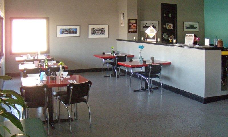 Gas Full Service Restaurant St Augustine Fl
