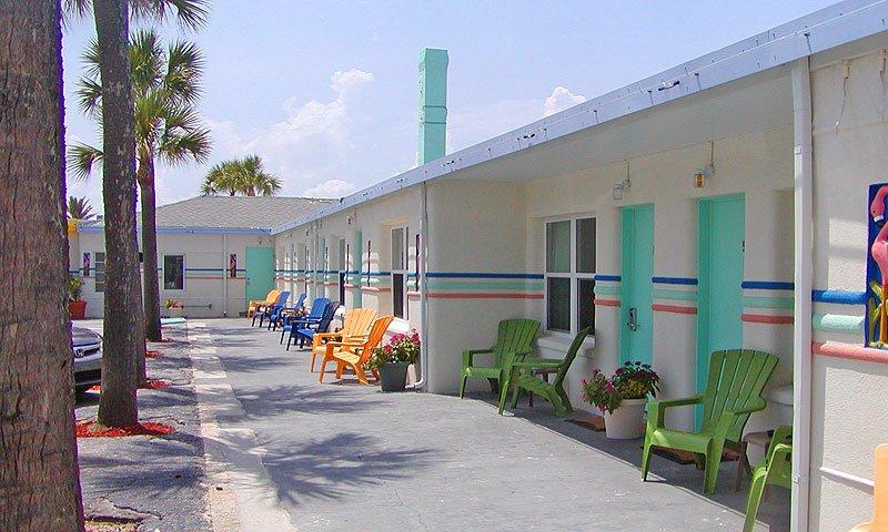 Motel  St Augustine Beach