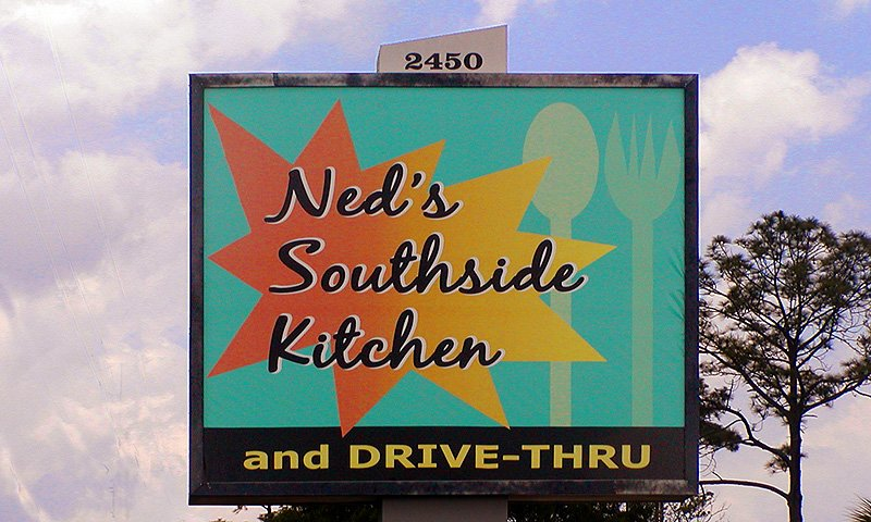 Ned S Southside Kitchen St Augustine