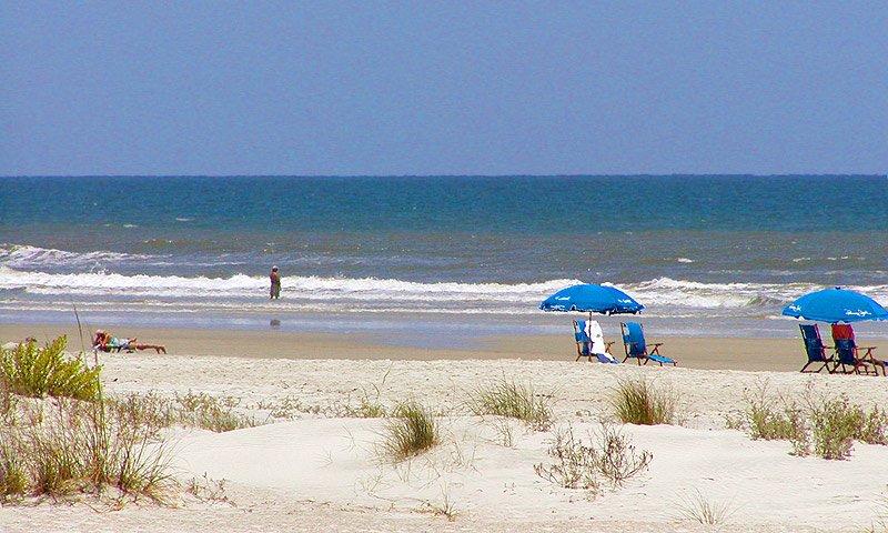 St Augustine Beach Resort Unit