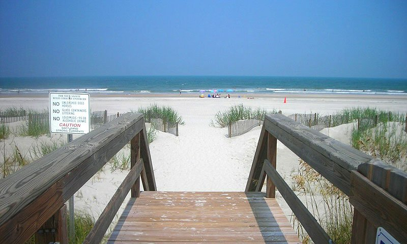 Ponce Landing Is Located At St Augustine Beach On Scenic Anastasia Island About 10 Miles North Of Crescent There Are 57 Individual Inium