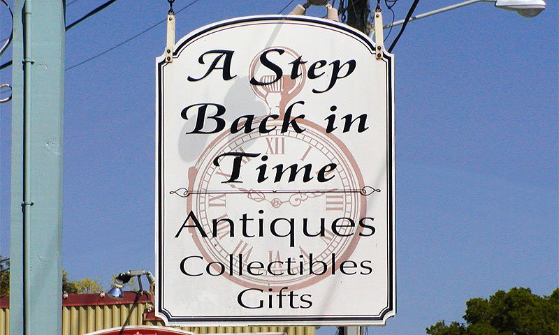 A Step Back In Time Visit St Augustine