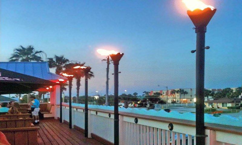 Italian Restaurants St Augustine Beach