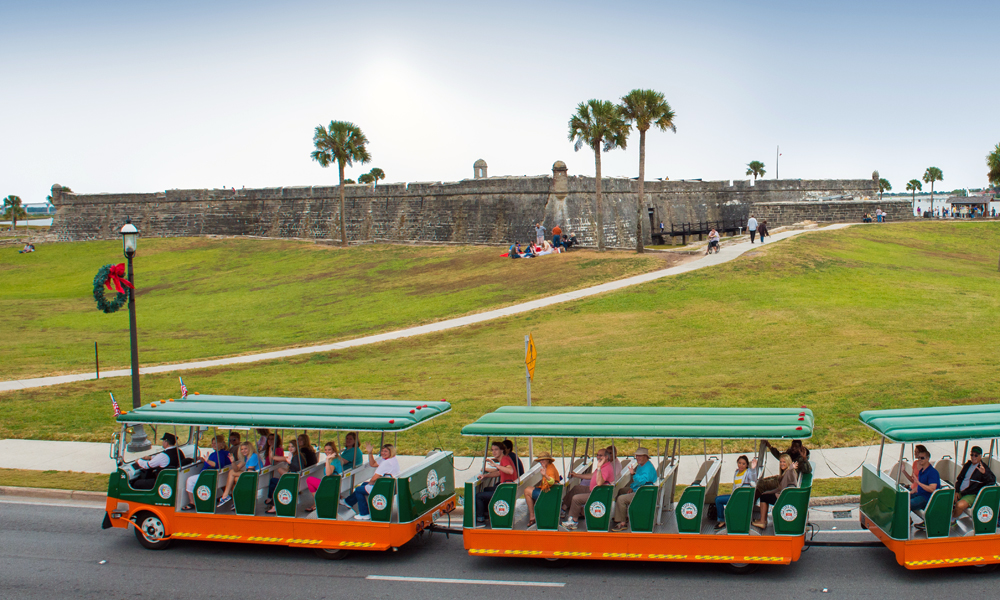 St augustine trolley coupon code