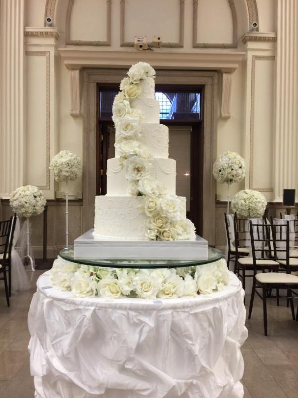Sweet Weddings Cake Designs Visit St Augustine