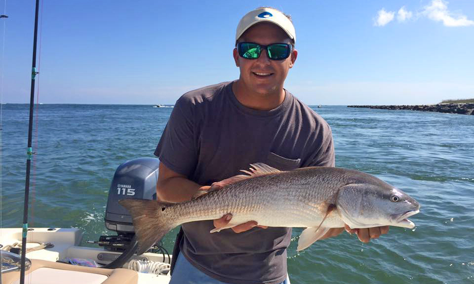 Tidewater fishing charter visit st augustine for St augustine fishing charter