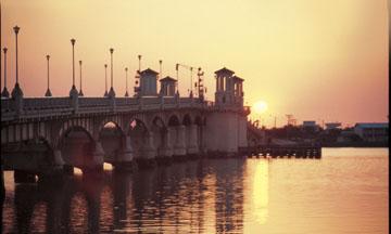Bridge Of Lions Visit St Augustine