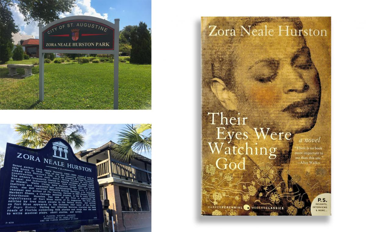 A Bookworm's Travel Guide | Visit St Augustine